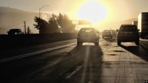 Autostrada asfallti