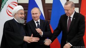 Putin Siria