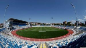 Stadiumi Fadil Vokri