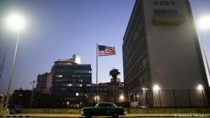 USA Ambasada ne Kube