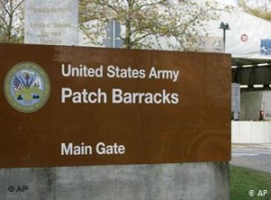 USA Patch Barracks