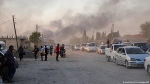 Civilet sirian largohen