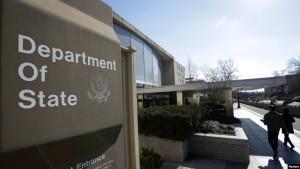 Departament of State
