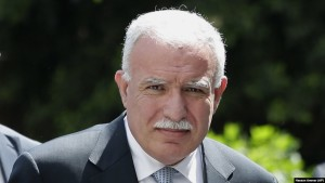 Ryad al-Maliki