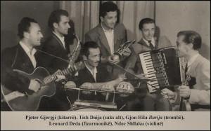 Tish Daija