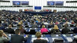 Parlamenti EU