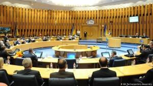 Parlamenti i BH