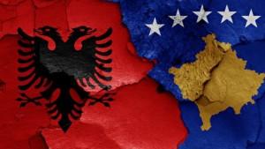 Shqiperi Kosove