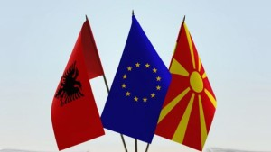 shqiperia BE maqedonia
