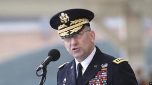 Gjenerali Abrams