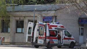 ambulanca sherbimi kujdestar