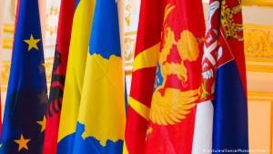 Flamujt Ballkan
