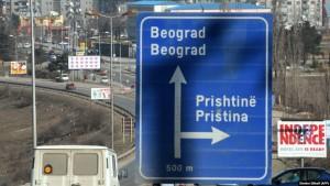 Beograd Prishtinë