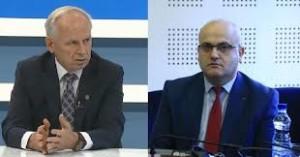 Fatmir Rexhepi, dhe Haxhi Avdyli,