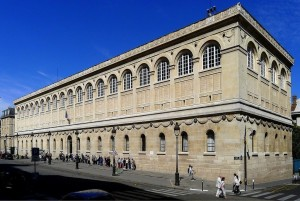 Bibliothèque-Sainte-Geneviève