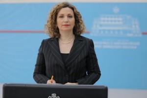 Dr. Marjeta Dervishi