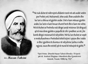 Hoxhë Tahsini 1