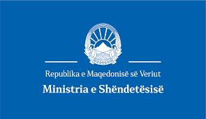 RMV - Ministria e shendetesise