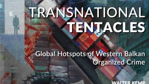 Transnational tentacles