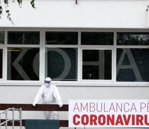 Covid-19-Klinika-Infektive-Prishtine
