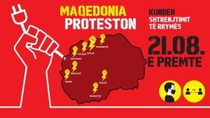 Protesta evn