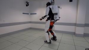 skeleti robotik