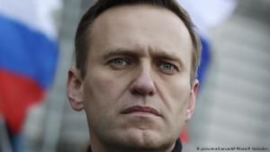 Aleksej Navalno