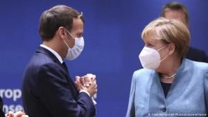 Macrin Merkel