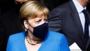 Merkel gusht