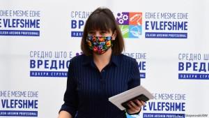 Mila Carvoska