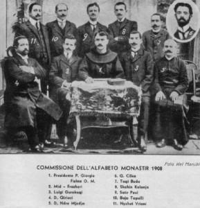 Komisioni i Alfabetit