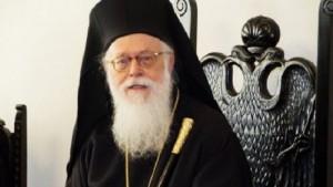 Kryepeshkopi Anastas Janullatos