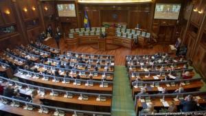 Parlamenti iks