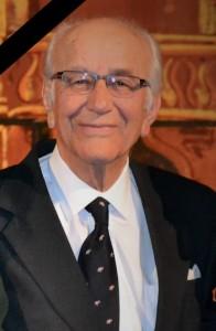 Prof Milto Vako