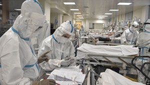 covid 19 Nurses