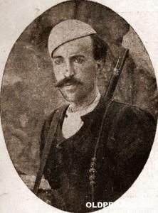 Sherif Sulejmani
