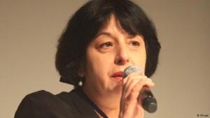 Silvia Bino