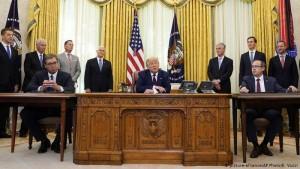 Marrëveshja e Washingtonit