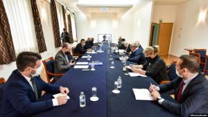 komision i përbashkët i Maqedonisë së Veriut dhe Bullgarisë