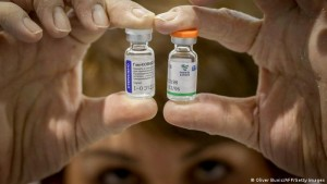 Beograd Vaksina ruse dhe kineze