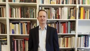 Bodo Weber analist nga Berlini