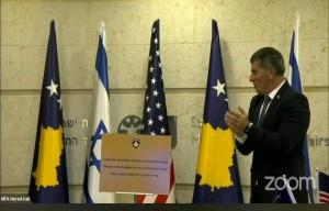 Kosova Izraeli