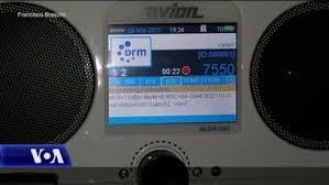 Radiot dixhitale