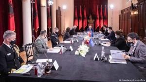 Takim i Këshillit Kombëtar të Sigurisë