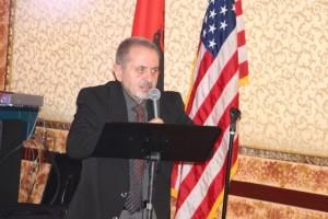 prof. Branislav Sinadinovski