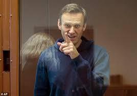 Aleksei Navalni