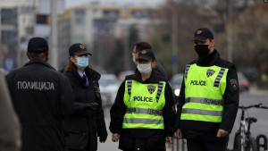 Police RMV