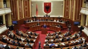 parlamenti ALB