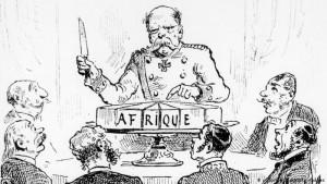 Konferenca e Berlinit 1884