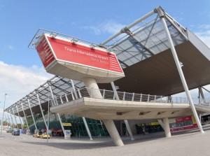 Tirana_Airport